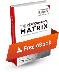 Get Free Ebook: Performance Matrix by Bob Wiersma