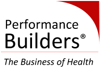 Performance Builders Logo