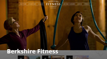 Berkshire Fitness