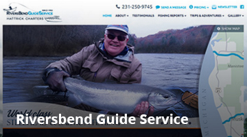 Rivers Bend Guide Service