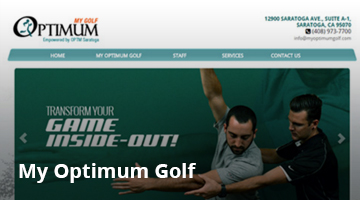 My Optimum Golf Saratoga