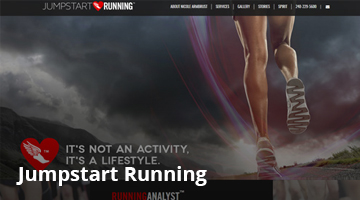 Jumpstart Running