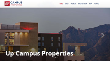 Up Campus Properties