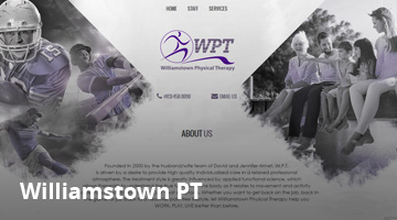 Williamstown Physical Therapy