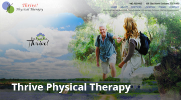 Thrive Physical Theraphy