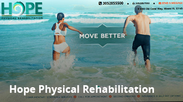 HOPE Physical Rehabilitation