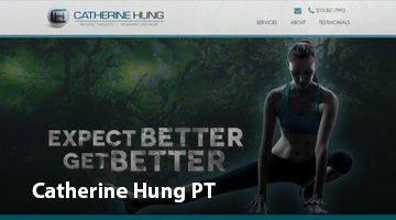 Catherine Hung Physical Therapy