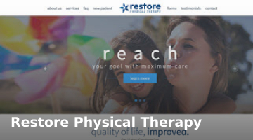 Restore Physical Therapy