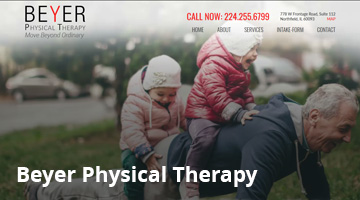 Beyer Physical Therapy