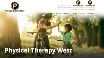 Physical Therapy West
