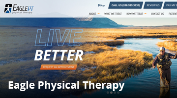 Eagle Physical Therapy